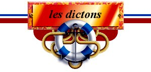 dictons humoristiques