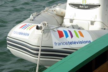Le Joli Vent sur TF1 et FR3