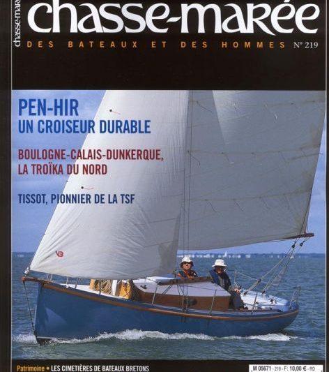 CHASSE MAREE DE DECEMBRE 2009
