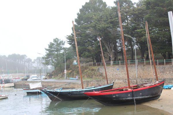 Travaux à port Anna