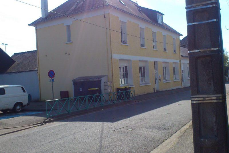 Avenue Becel