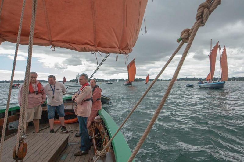 Voiles Rouges 2016
