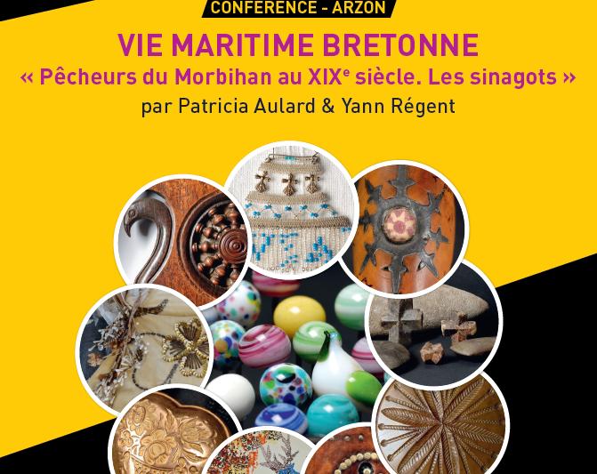 Pêcheurs du Morbihan au 19ème siècle