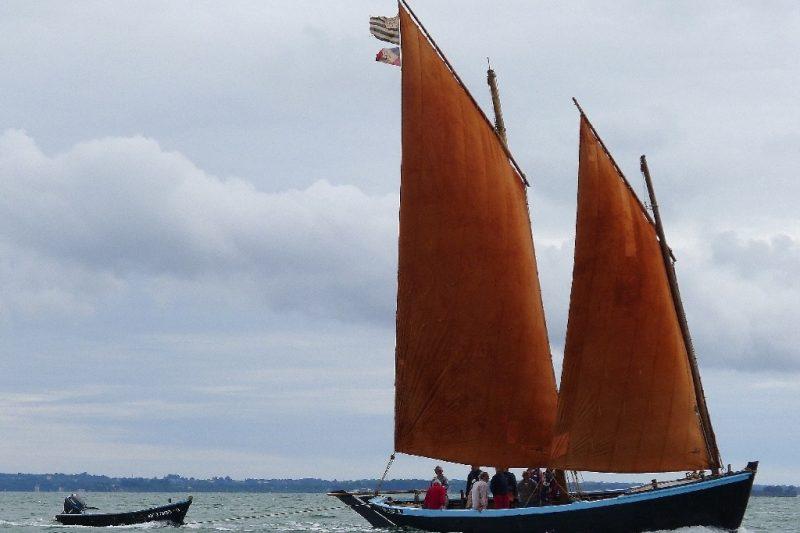 Nouvelle présentation de nos bateaux