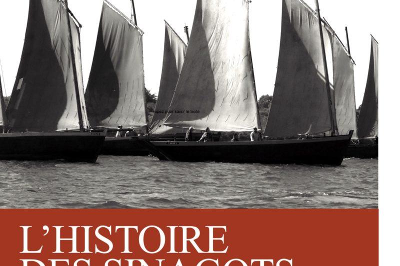 """Exposition  """"L'Histoire des Sinagots"""" au Grain de Sel de Séné"""